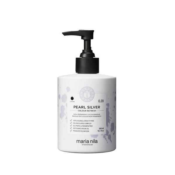 COLOR REFRESH PEARL SILVER 0.20 300 ML