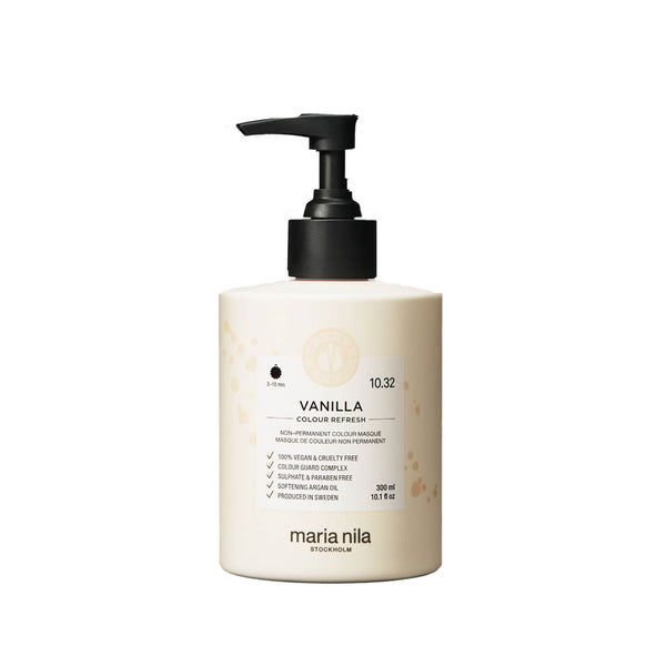 COLOR REFRESH VANILLA 30.32 300 ML