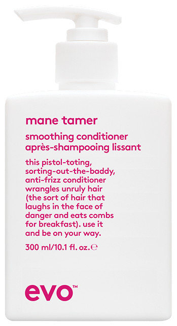 MANE TAMER SMOOTHING CONDITIONER 300ML