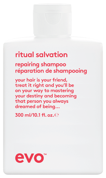 RITUAL SALVATION SHAMPOO 300ML