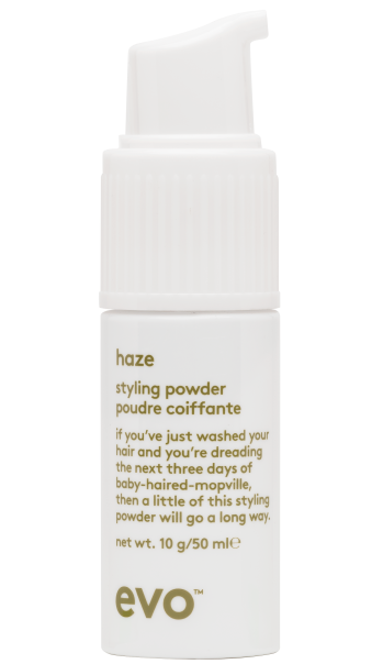 HAZE STYLING POWDER SPRAY PUMP 50ML