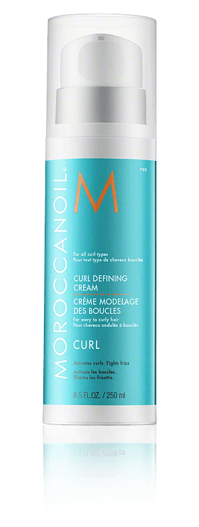 CURL DEFINING CREAM 250ML
