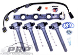 HONDA B-SERIES R35 VR38 COIL BRACKET KIT