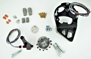 RB CAM and Crank Complete Trigger Kit with CAS Bracket