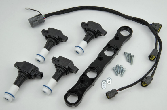 CA18 Complete R35 Coil Bracket Kit