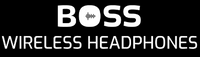 Boss Wireless Headphones