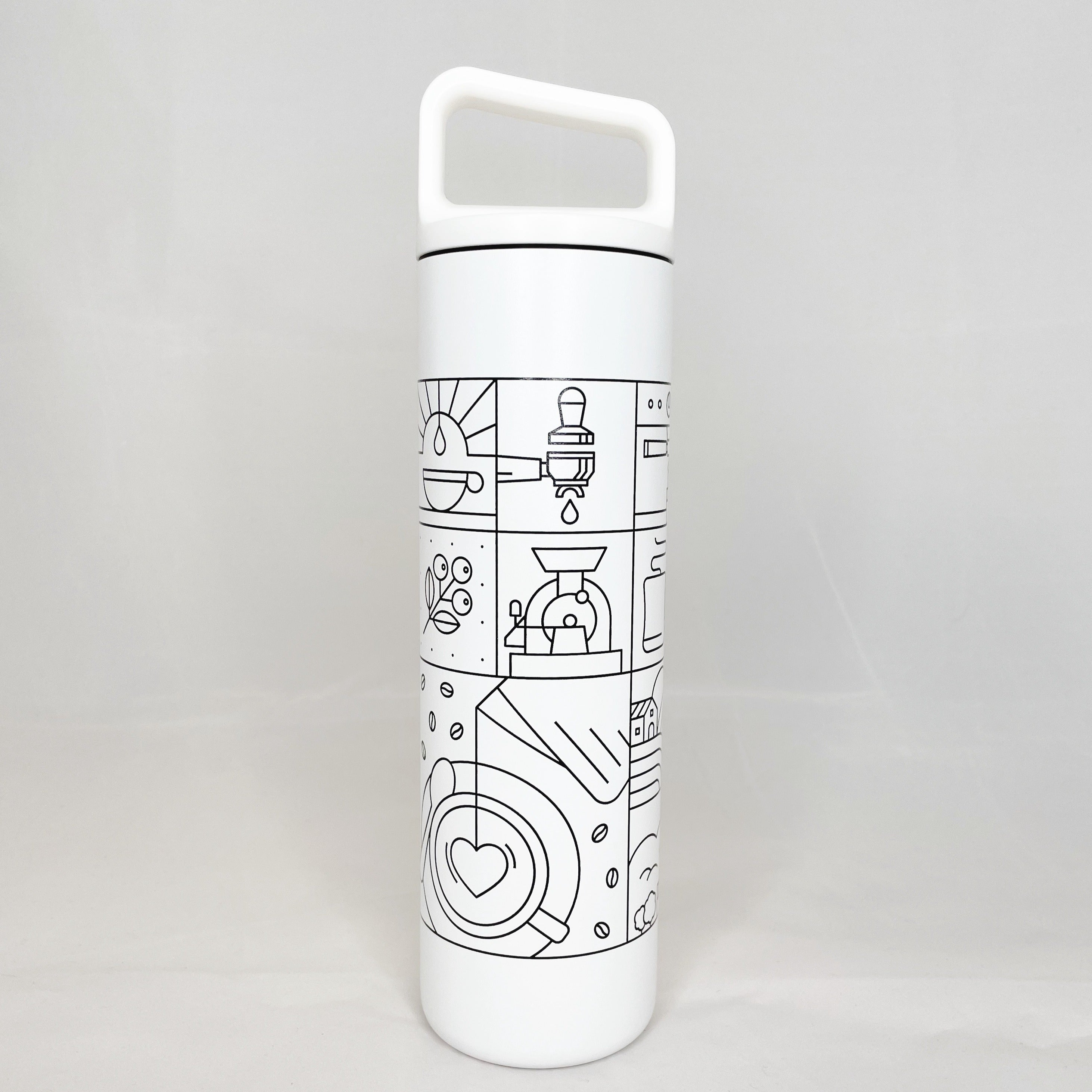 Miir 20oz Insulated Bottle
