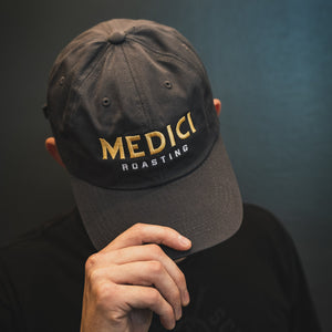 Medici Roasting Dad Hat