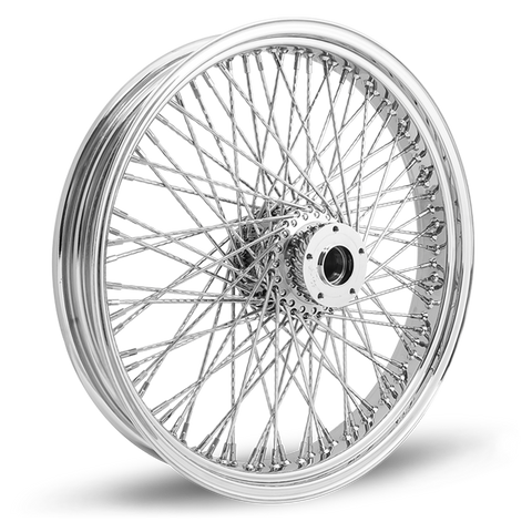 Traditional Spoke Wheels