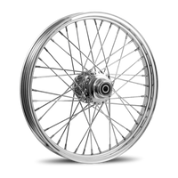 TRADITIONAL 40 SPOKE WHEEL