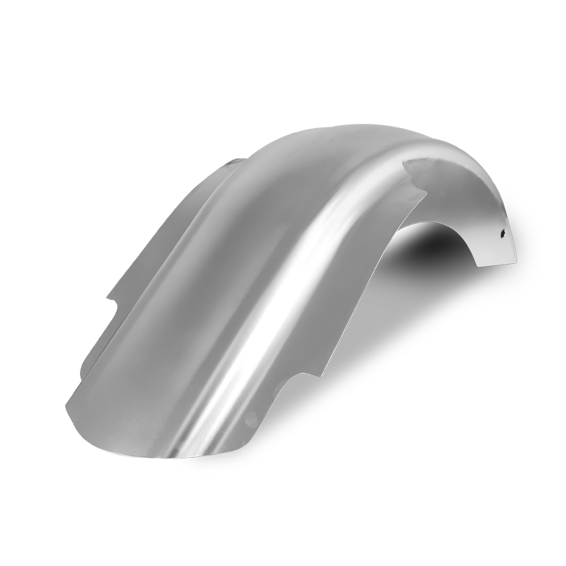 STRETCHED TOURING REAR FENDER