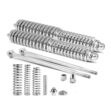 COMPLETE REPLACEMENT SPRING SET FOR SPRINGER