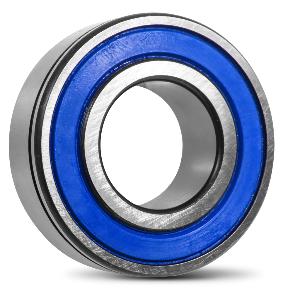 25MM ABS BEARING BLUE