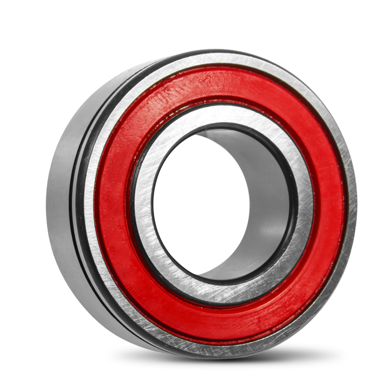 25MM ABS BEARING RED