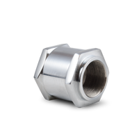 HEX SPRINGER RETAINING NUT