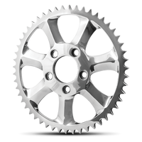 CRYSTAL SPROCKET