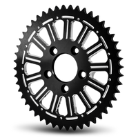 THIRTEEN SPROCKET