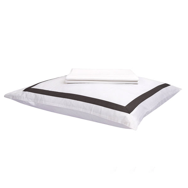 high thread count bed sheets