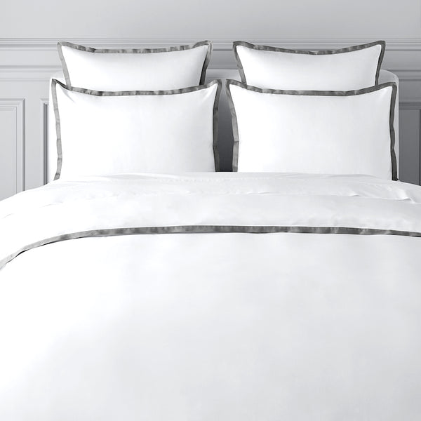 monogram bed sheets Australia