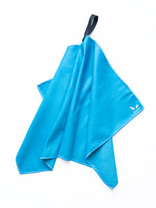 Gym & Travel Towel - Blue