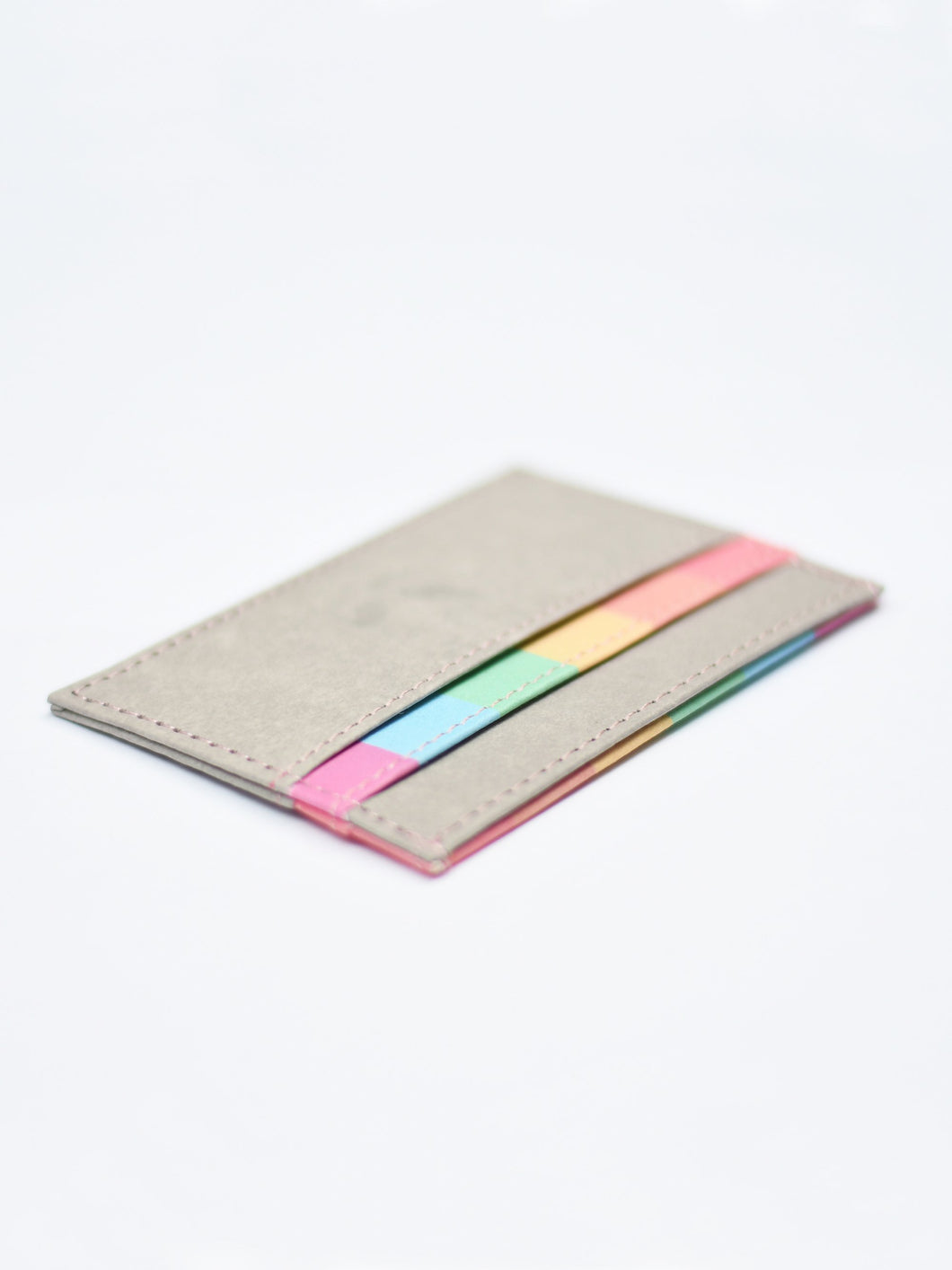 ECO Cardholder - Grey