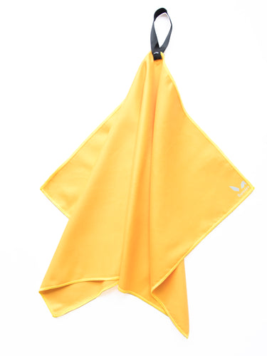 Gym & Travel Towel - Yellow