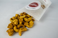 Load image into Gallery viewer, Turmeric Curry Cashews