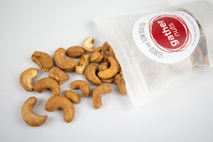 Coffee Cashews