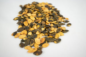 Simple Pumpkin Seeds