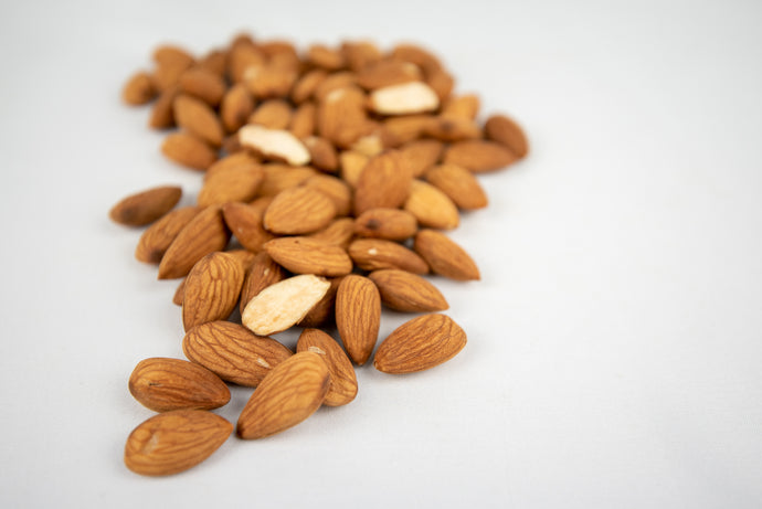 Simple Almonds