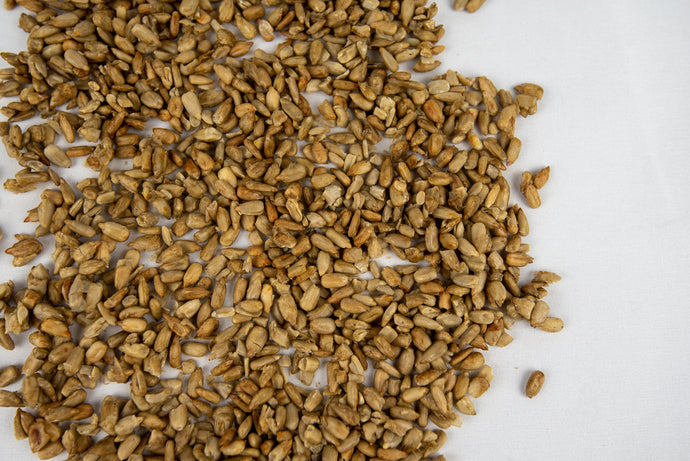 Simple Sunflower Seeds