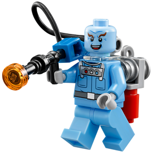 LEGO DC Super Heroes Batman Classic TV Series MR. FREEZE 30603