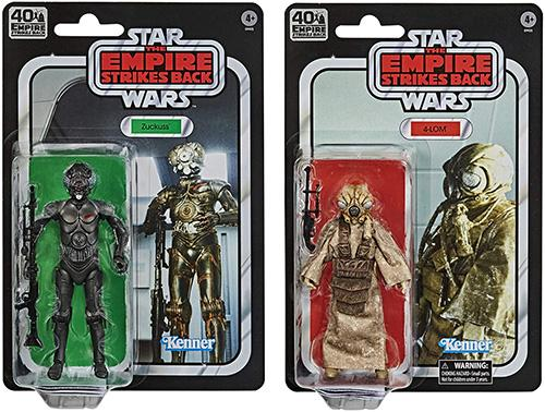 SW BLACK 6 INCH 4-LOM AND ZUCKUSS 2 PACK AF