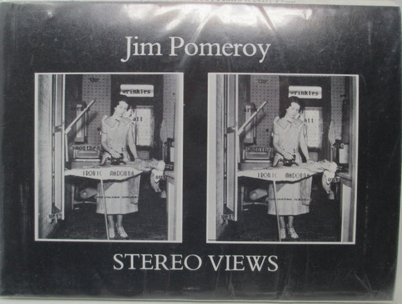 Jim Pomeroy Stereo Views View-Masters Vintage