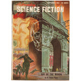 Astounding Science Fiction September 1951