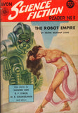 Avon Science Fiction Reader 3