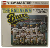 Bad News Bears View-Master Vintage