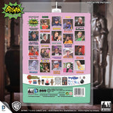 BATMAN 66 RETRO RIDDLER (SUIT) VAR 8IN AF - EC EXCLUSIVE