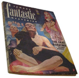 Famous Fantastic Mysteries Volume 13 Number 1