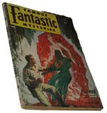Famous Fantastic Mysteries Volume 14 Number 2