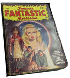Famous Fantastic Mysteries Volume 9 Number 6