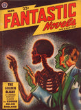 Fantastic Novels Volume 2 Number 6