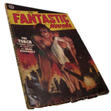 Fantastic Novels Volume 4 Number 6