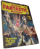 Famous Fantastic Mysteries Volume 9 Number 2