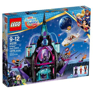 LEGO DCSHG ECLIPSO DARK PALACE 41239 SET