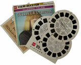 Gulliver's Travels View-Master Vintage