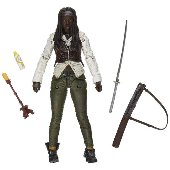 WALKING DEAD TV SERIES 7 MICHONNE AF