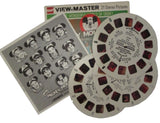 New Mickey Mouse Club Mousketeers View-Master Vintage
