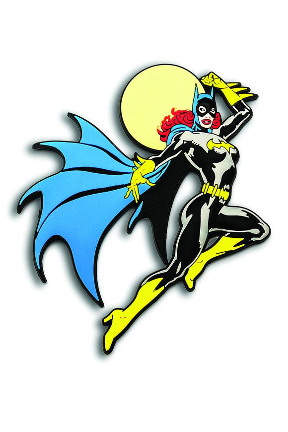 DC MEGA MAGNETS BATGIRL MAGNET - Toys and Models
