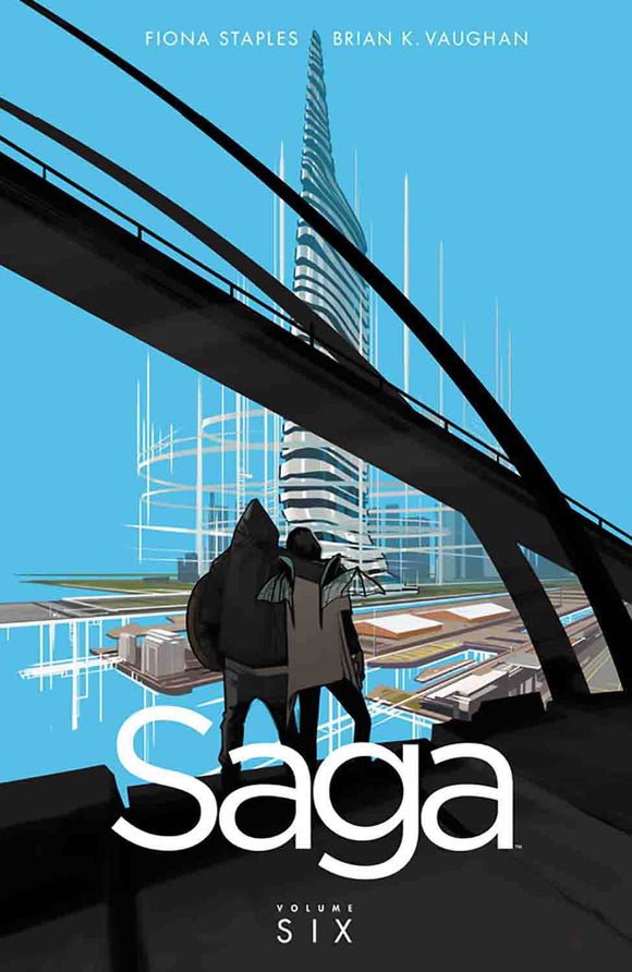 SAGA TP VOL 06 BKV - Books